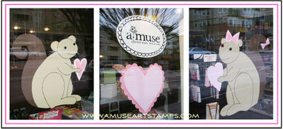 Vday windows