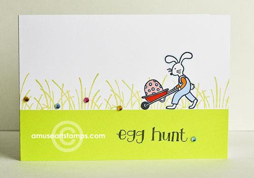 Egghunttisha