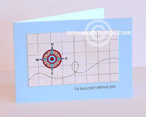 LexiCompass
