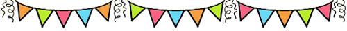 Birthday-banners