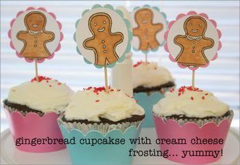 AP cupcakes