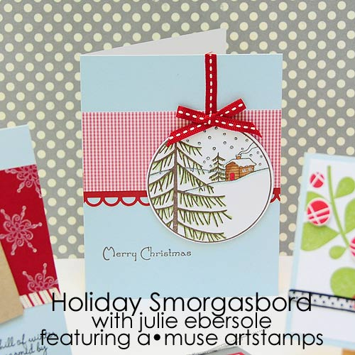 Holiday-Smorgasbord