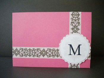 Monogram M&T