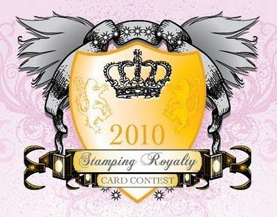 Stamping Royalty Logo