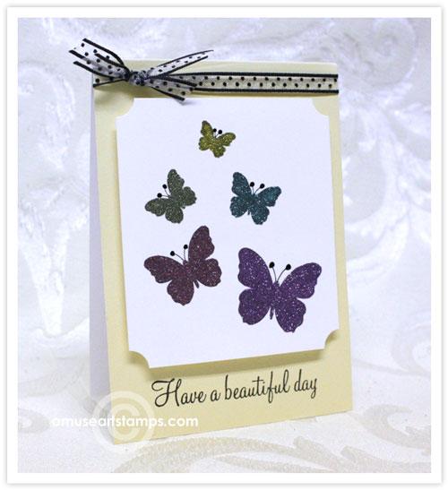LsGlitteredButterflies