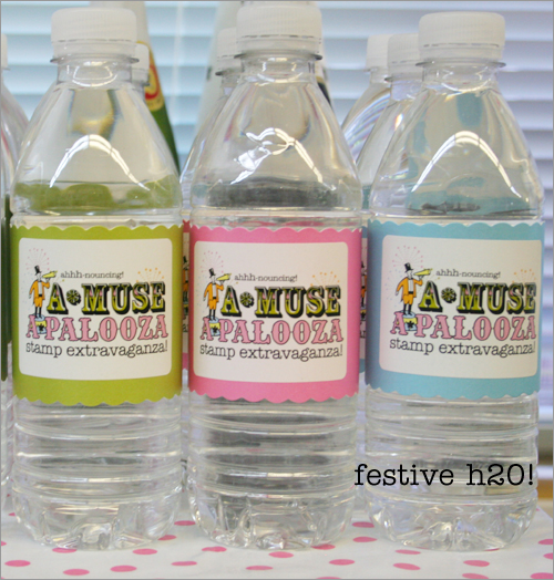 AP water