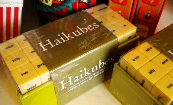 Haikubes