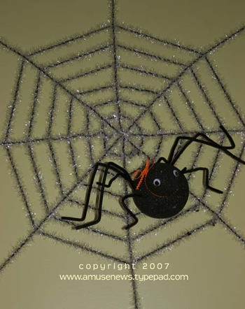 Spider_in_web