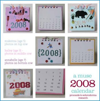 Girls_calendar_compilation_2