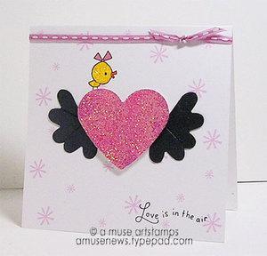Lovewings
