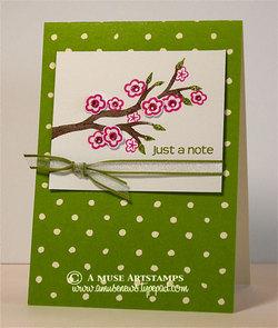 Blossomsgreen