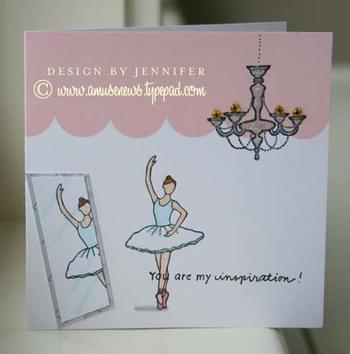 Ballerina_card
