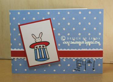 Bunny_4th