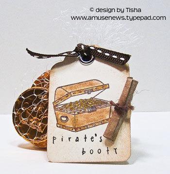 Piratedaytisha