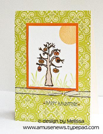Pumpkintreemelissa