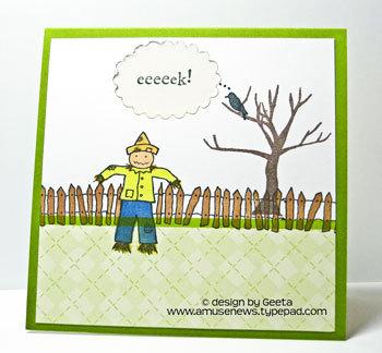 Scarecrowgeeta