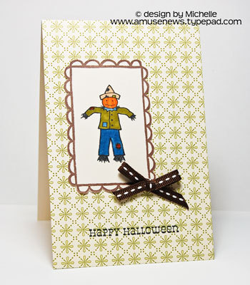 Scarecrowmichelle