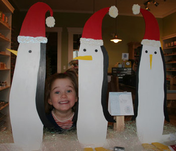 Makenna_and_penguins_1